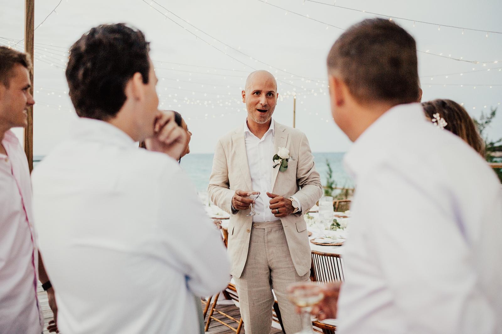 Jenni & Andrew Intimate Beach Destination Wedding in Little Exuma, Bahamas_0534.jpg