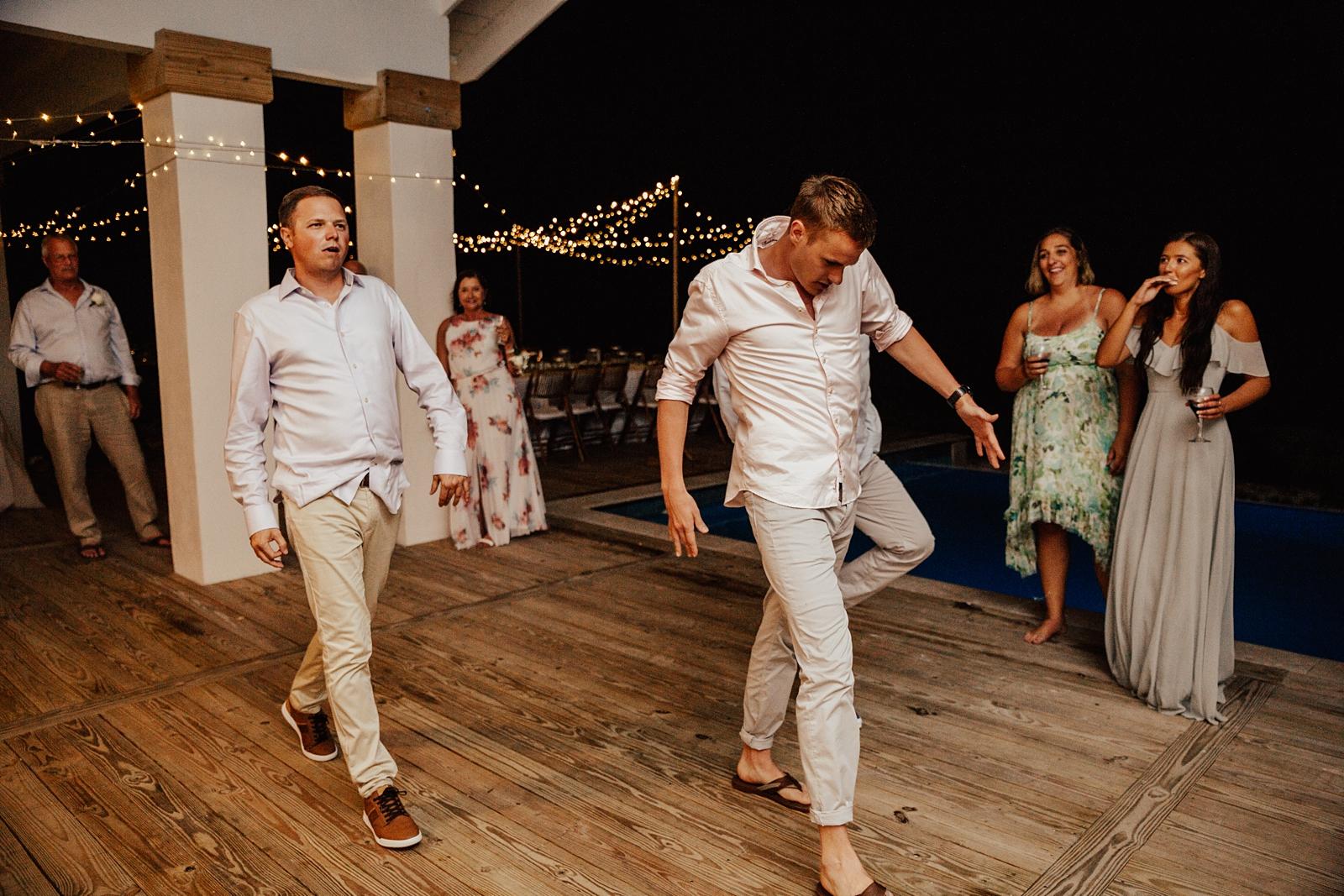 Jenni & Andrew Intimate Beach Destination Wedding in Little Exuma, Bahamas_0547.jpg