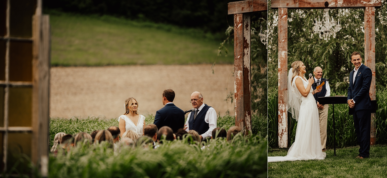 Vanessa & Michael Boho Chic Hidden Meadow & Barn Wedding in Pepin, WI_0573.jpg