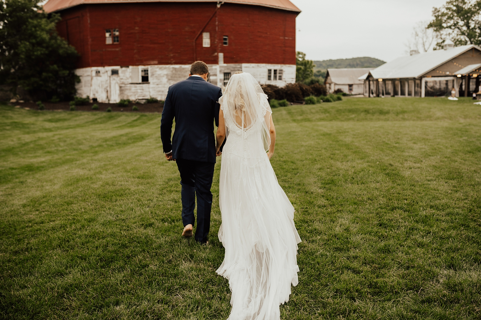 Vanessa & Michael Boho Chic Hidden Meadow & Barn Wedding in Pepin, WI_0579.jpg
