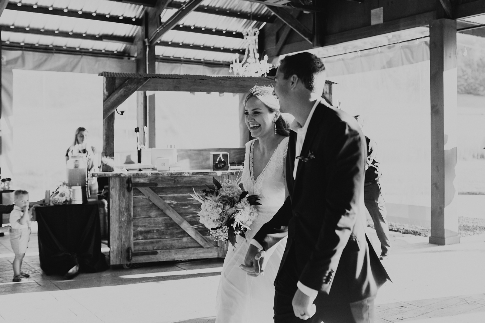 Vanessa & Michael Boho Chic Hidden Meadow & Barn Wedding in Pepin, WI_0594.jpg