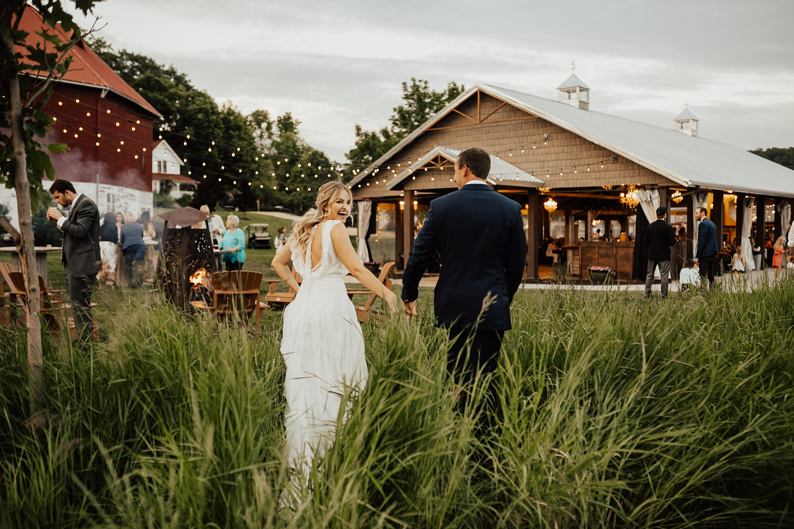 Vanessa & Michael Boho Chic Hidden Meadow & Barn Wedding in Pepin, WI_0610.jpg