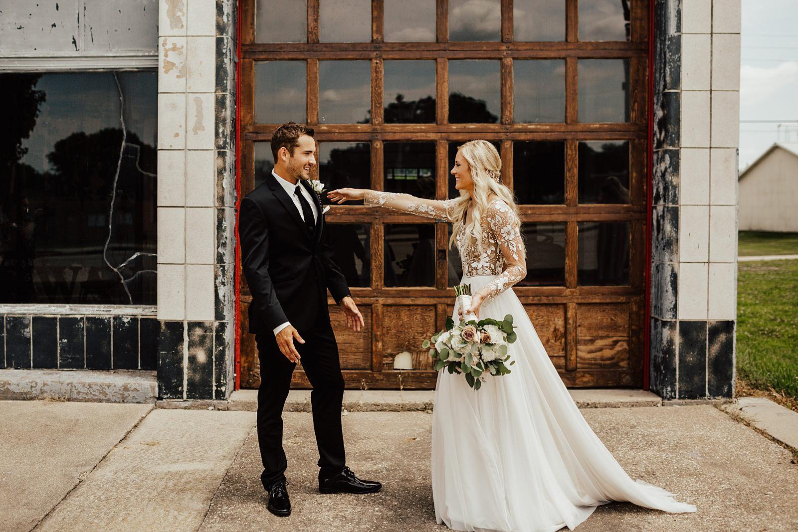 Molly & Bradley Modern Boho Wedding at The University Club Quad Cities-11.jpg