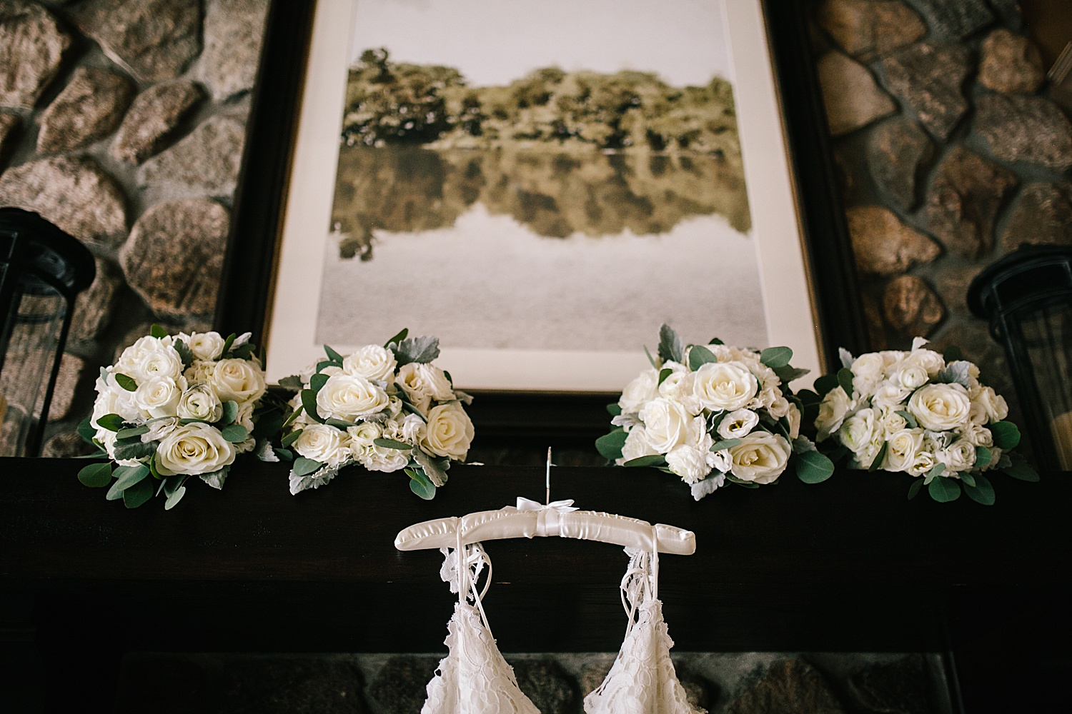 A Beautifully Rustic Wedding Venue In Galloway Nj The Historic