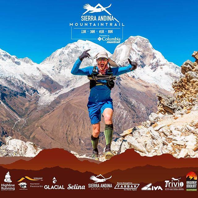 ¡Sierra Andina Mountain Trail 2019 fue todo un éxito gracias a nuestros auspiciadores y participantes! 🏃♂🏔 Queremos felicitar a los que se tomaron el tiempo de acompañarnos y dejaron todo en las montañas.  Gracias por su confianza a: @columbiasportswear_peru @glacialoficial @turismociva @highlinerunningadventures Parque Nacional Huascarán Sernanp @selina @cervezasierraandina @farbarperu @orangemount @triviohz ¡Nos vemos el próximo año! 🍻