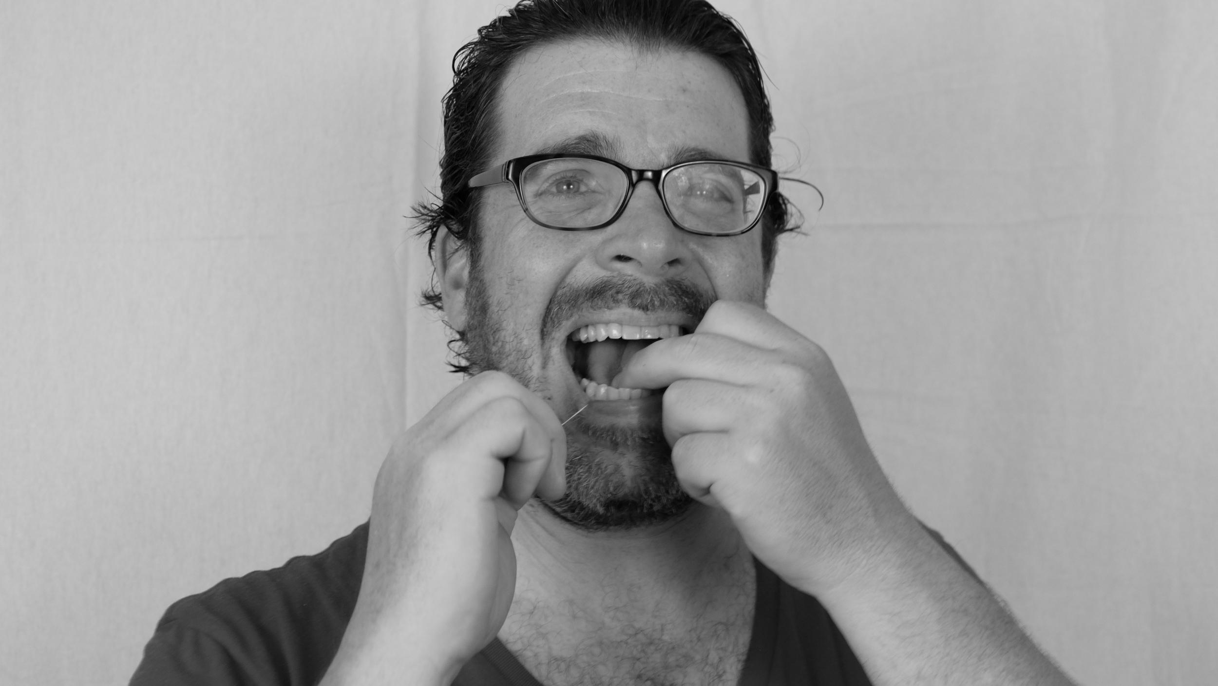Portrait: Everyday Habits with Jeremy Bendik-Keymer
