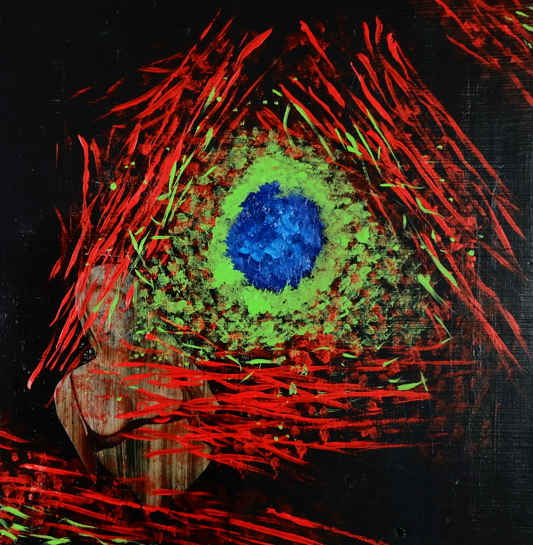 Study in Cell Exploration #4