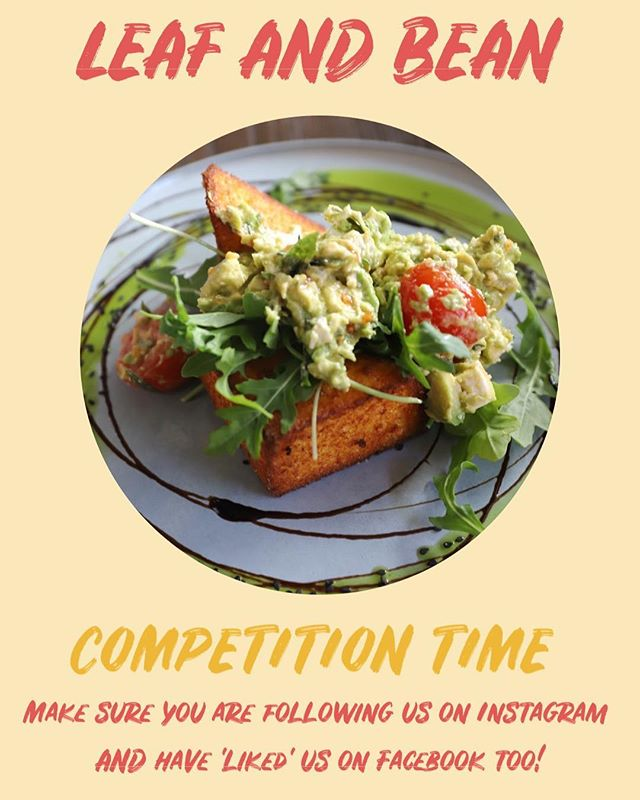 💖✖️Competition Time ✖️💖 ✖️WIN A BRUNCH FOR TWO ON US✖️ Here at Leaf and Bean, we are super excited to bring you an exciting new competition we will be running every week! Super easy to enter and the prize is ridiculously delicious!! All you have to do is tag your bestie who you would love to have brunch with and make sure you are following us!! You can enter as many times as you like and tag as many friends as you like - the more the merrier! One comment = one tag = one entry!  Winner will be drawn Sunday 24th Feb ✨ The winner will be private messaged with all the details once the comp has been drawn ✨ So get following and get tagging!!!! GOODLUCK BABIES!!!!! . . . . . . . . . . . . . . #perthfoodie #leafandbeganemporium #leafandbeanperth #perthfood #mthawthorncafe #veganfoodperth #vegetarianfoodperth #goodfoodperth #perthfoodblogger #mthawthorn #mounthawthorncafe #perthcafe #perthisokay #perthfoodies #mthawthornhub #foodspecial #goodfood #perthgoodfood #supportlocal #perthisok #delicious #healthyfoodblogger #foodporn #zomato #leafbeanperth #perthcafes #perthcafedogs #perthcafeculture #childfriendlycafe #dogfriendlycafe #goodfoodperth