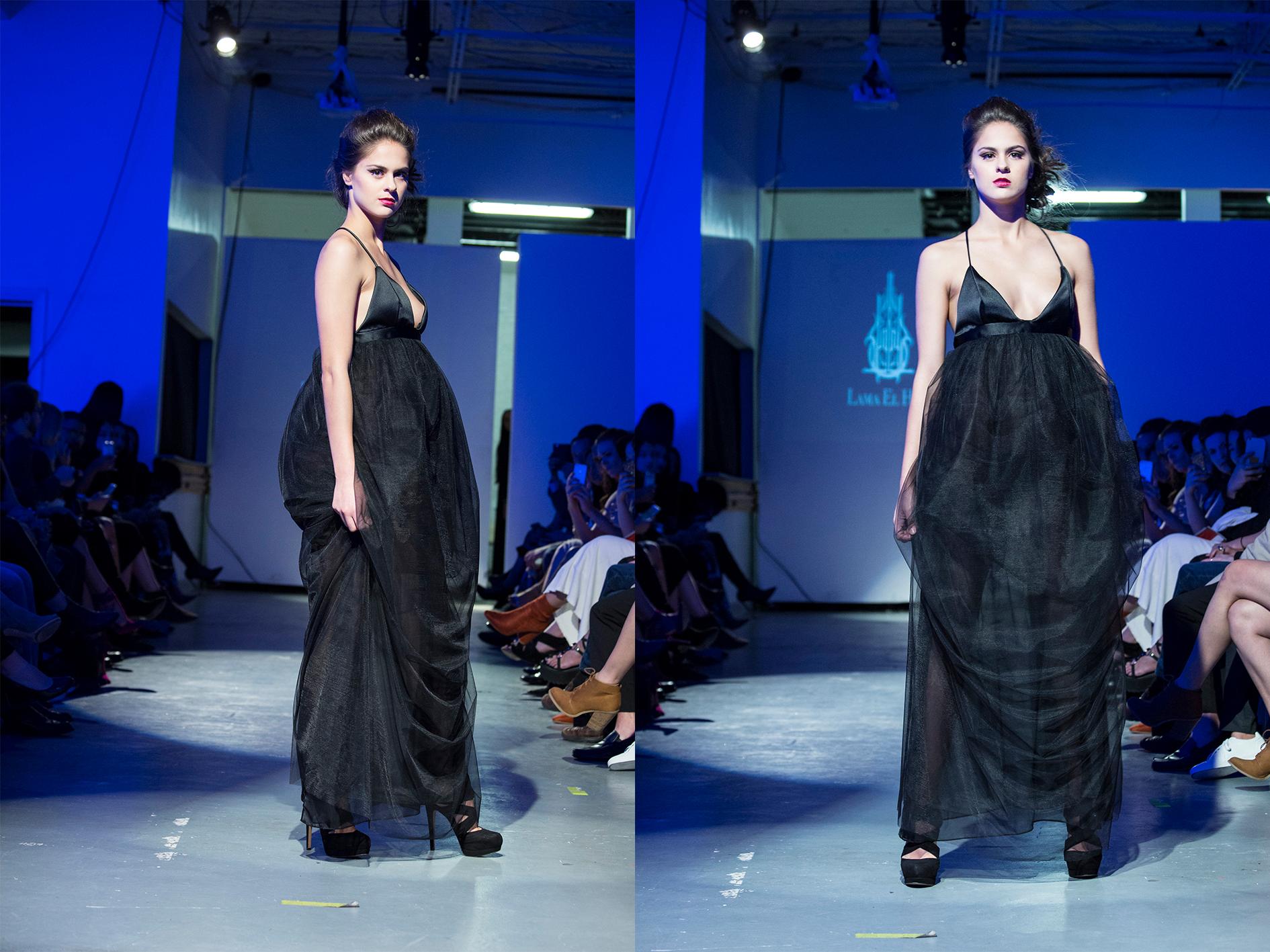 Startup Fashion Week