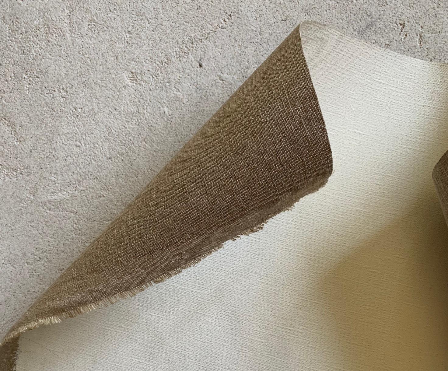 oil primed linen