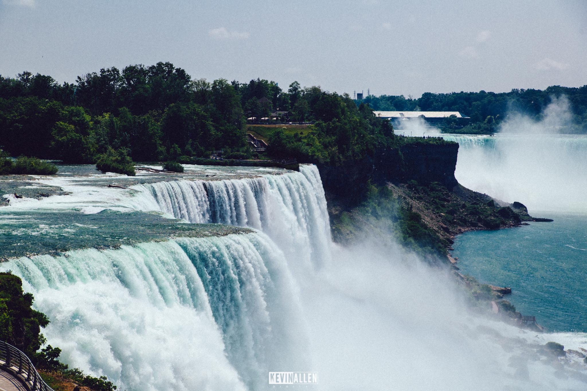 Niagra Falls, NY -