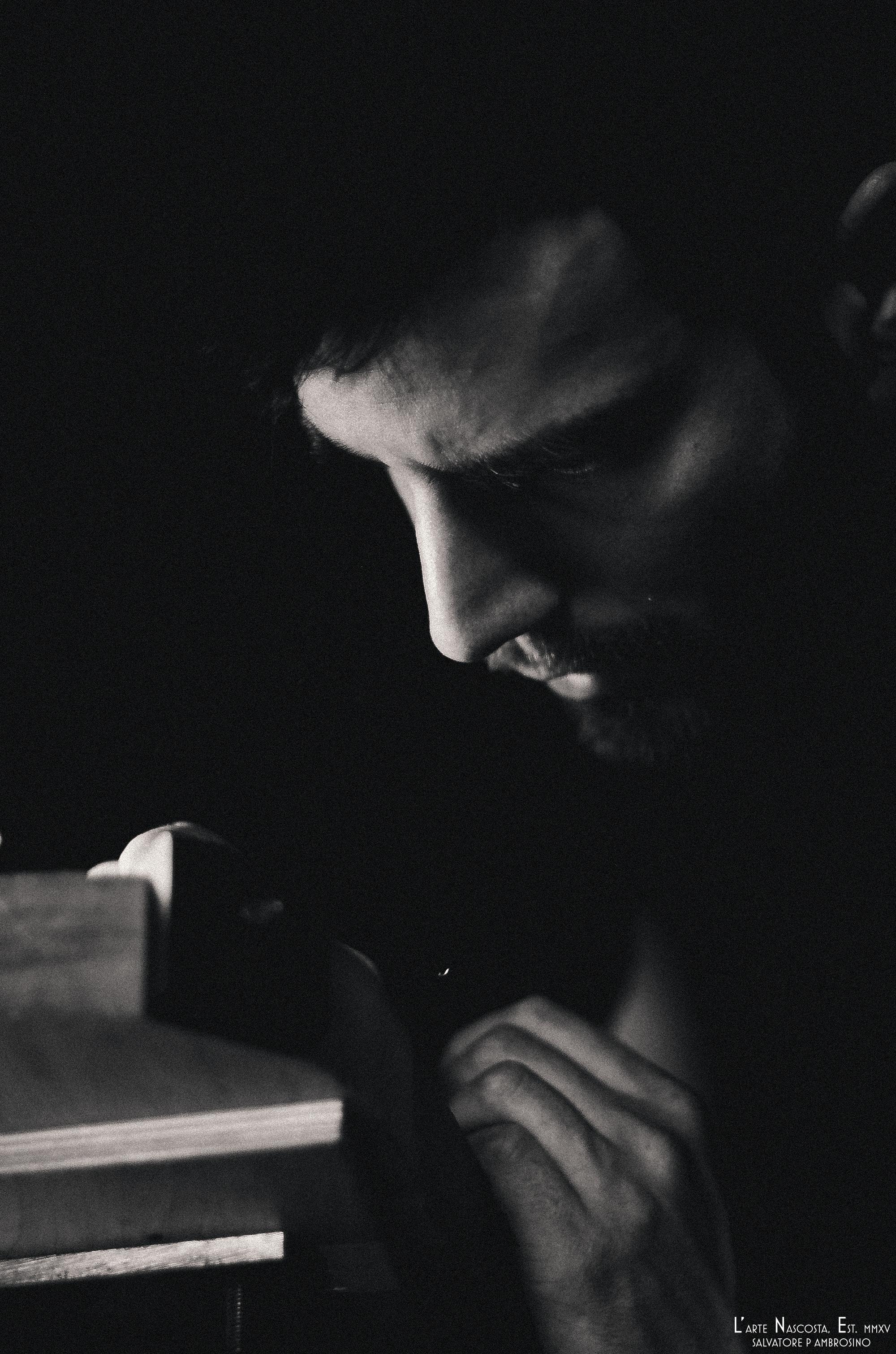 Tommaso Pedani - Luthier  , Florence