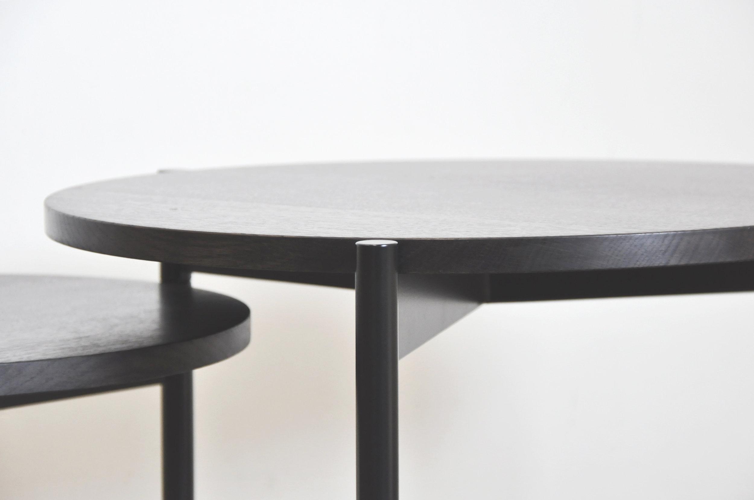 BACD Studio Eileen Rotating Table 4