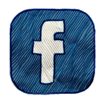 Find and like us on Facebook!