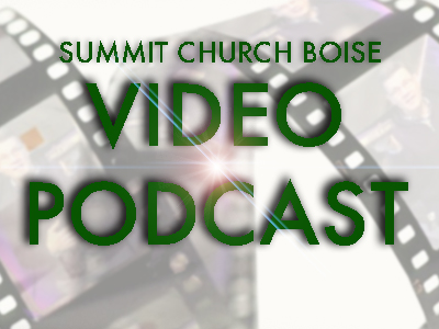Weekly sermons are available here in the form of video or audio