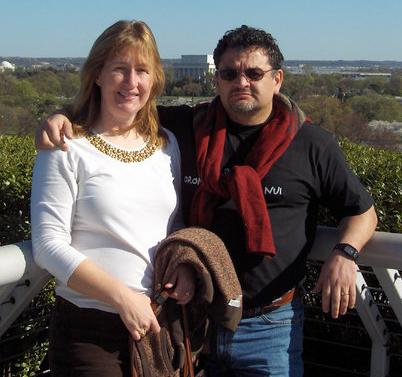 Juan and Connie Lemus