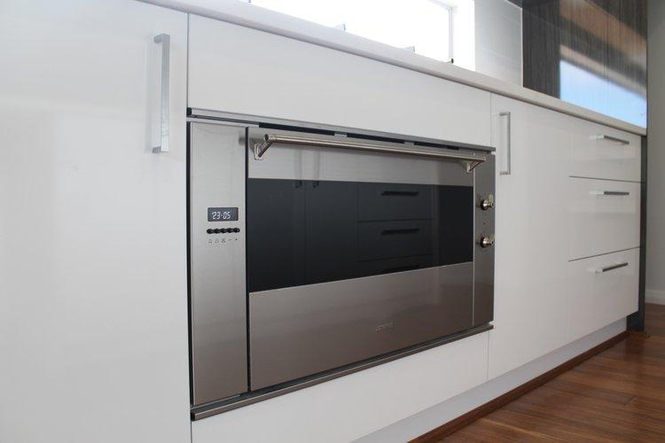 Standard Oven