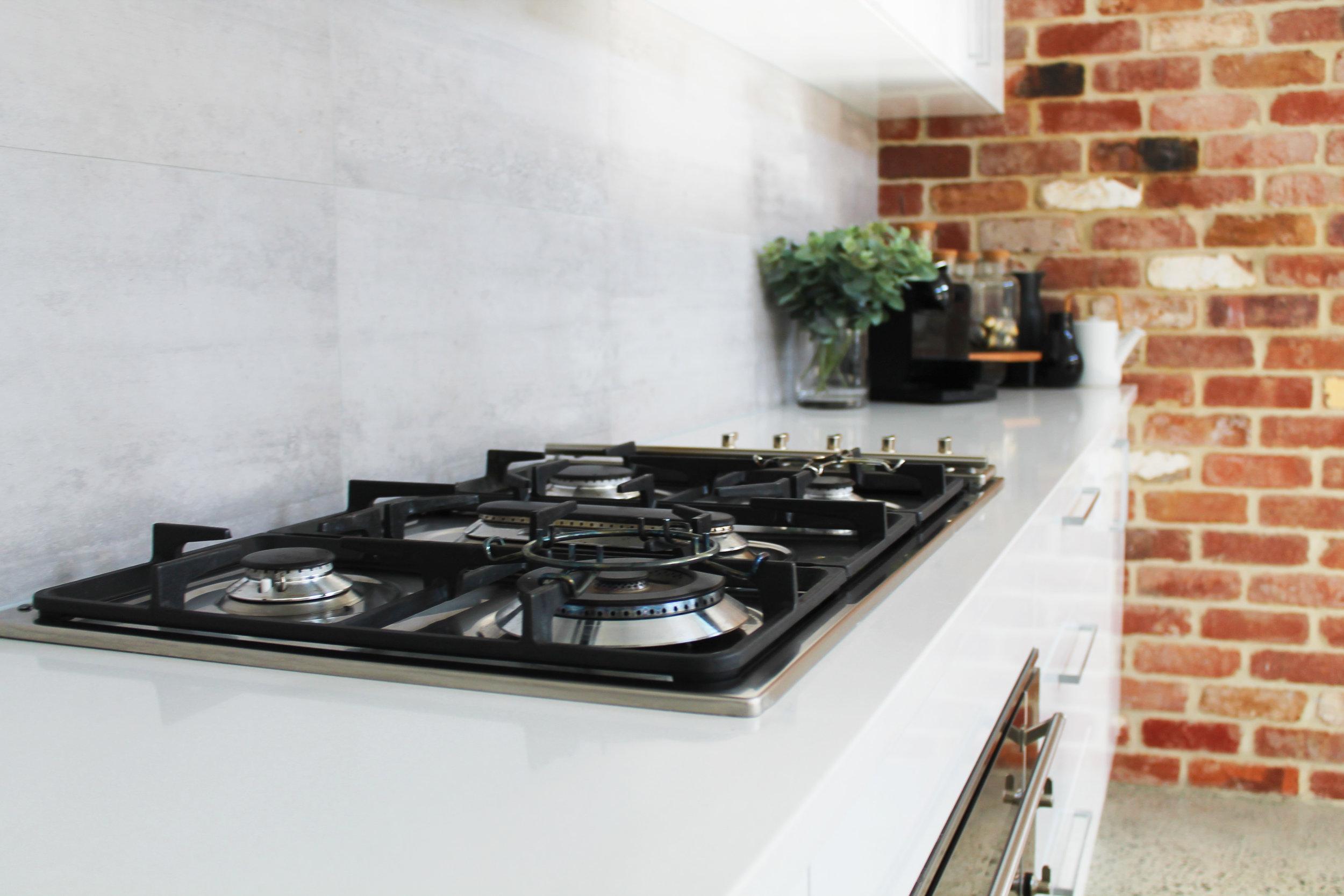 Standard Cooktop