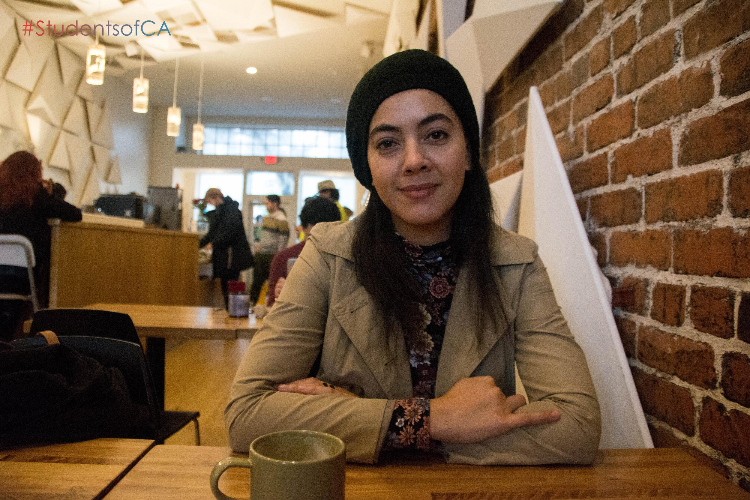 Elizabeth Mercado