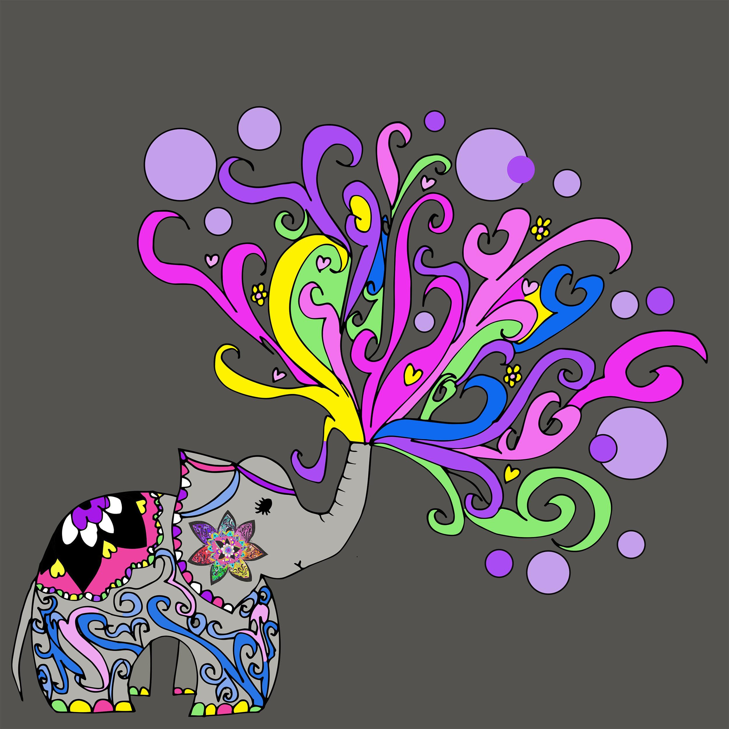Aurora the Elephant