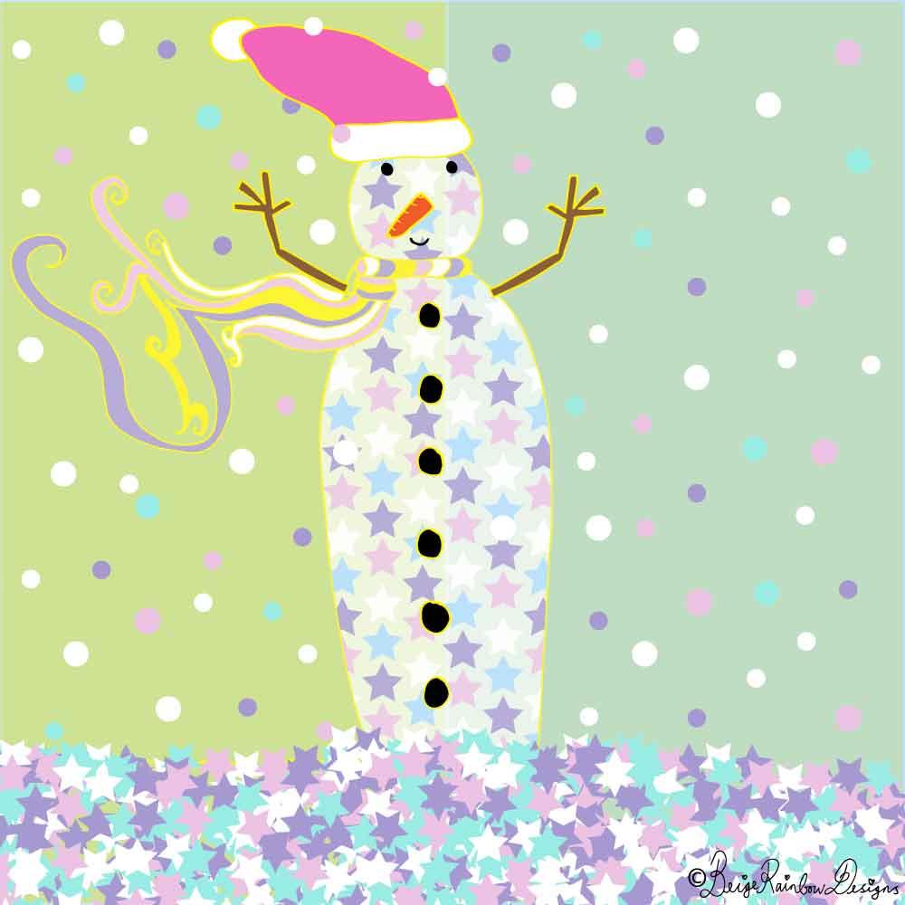 Seraphina Snowlady