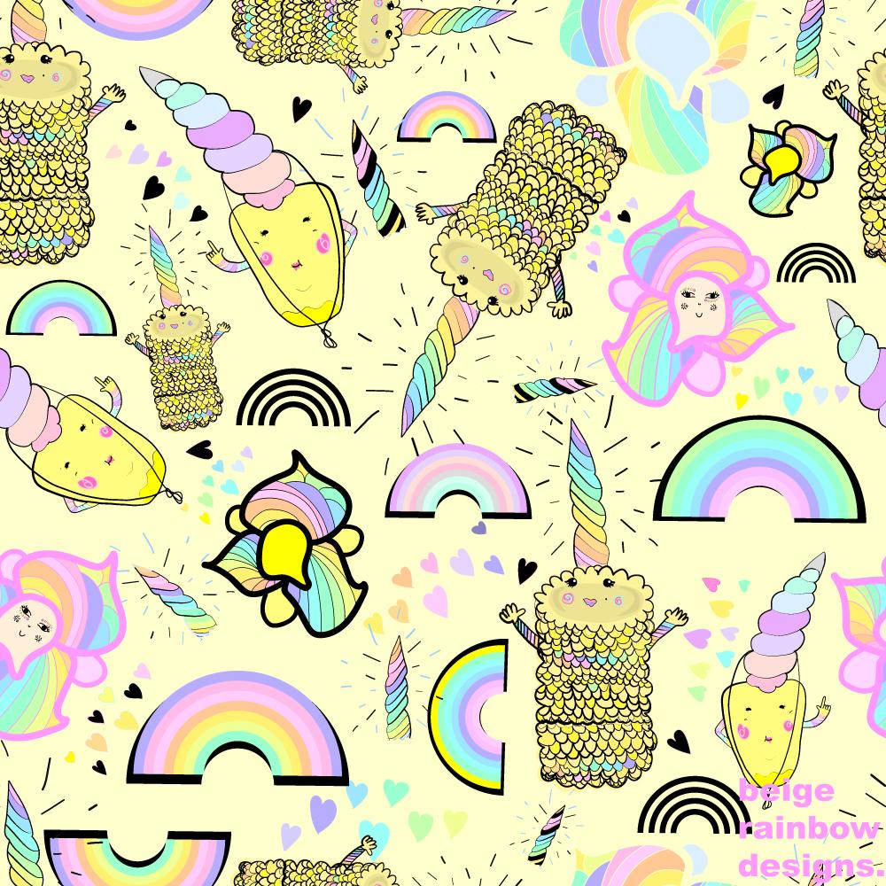 Finished-uni-corn-pattern-love-it-for-webby.jpg