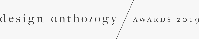 Design Anthology Awards 2019