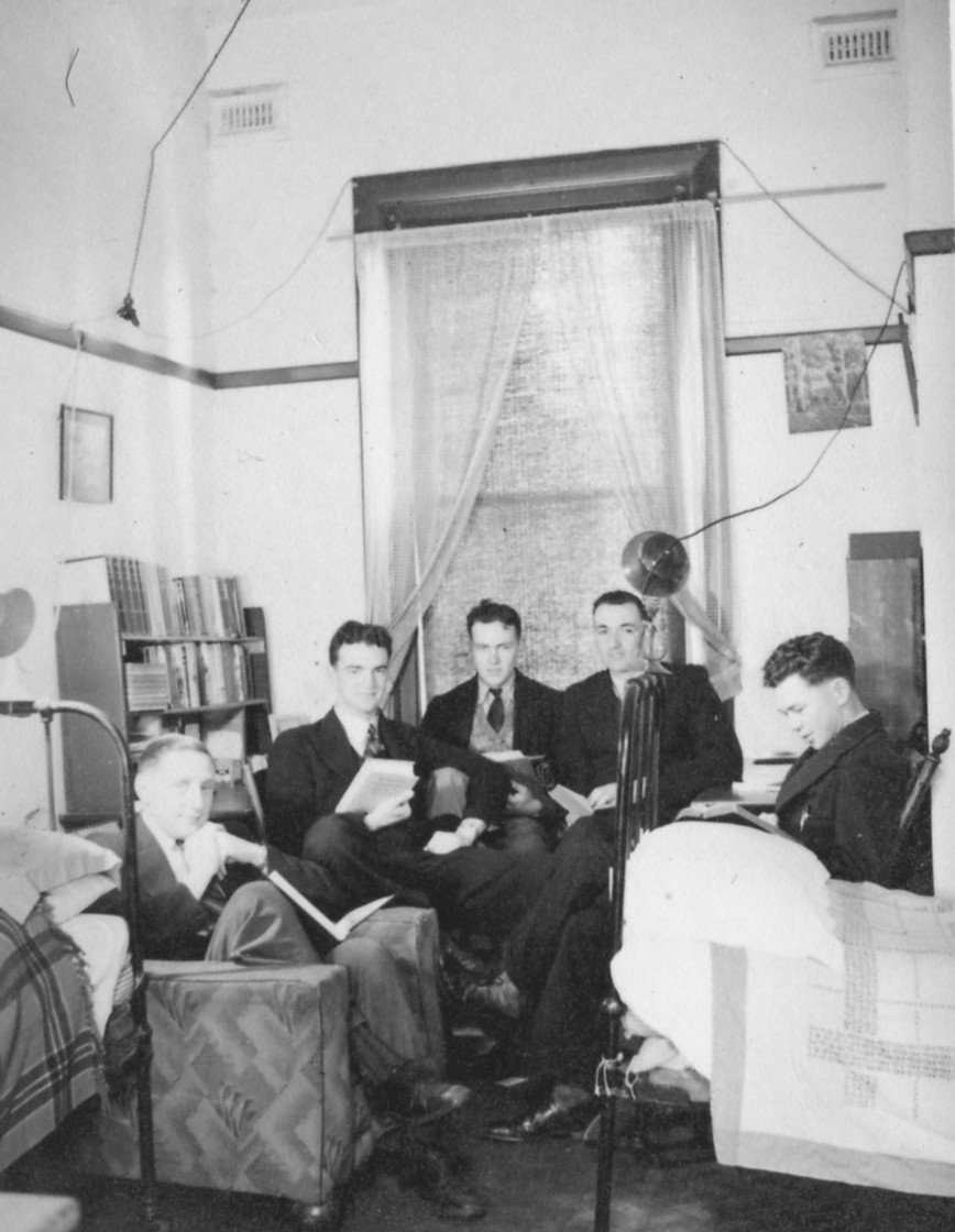 Dormitory, 1939