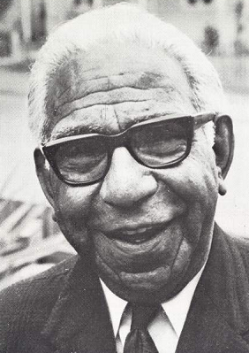Sir Douglas Nicholls, 1972