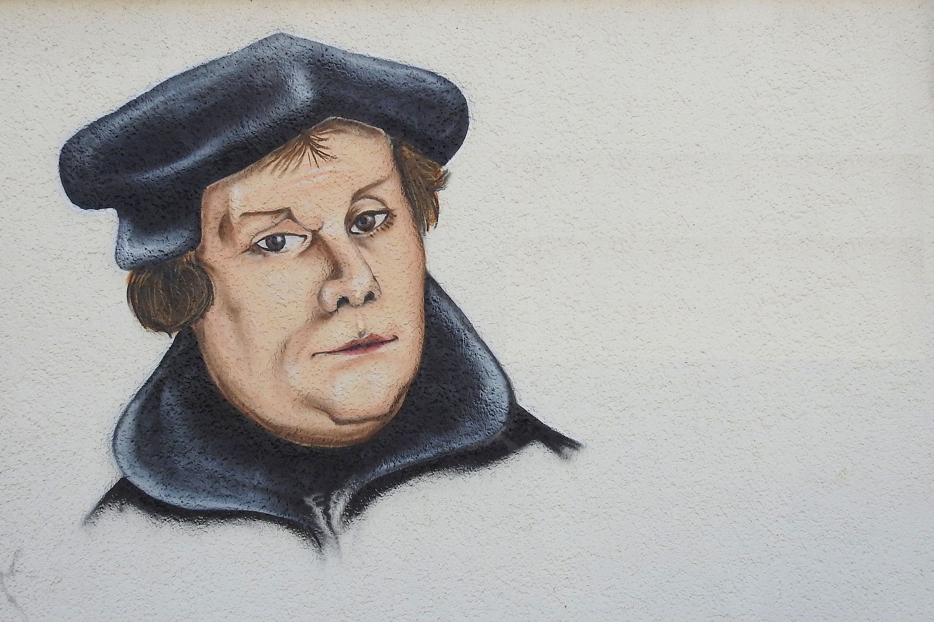 Justification and Freedom: Exploring Luther's big ideas   - by Sue Maric