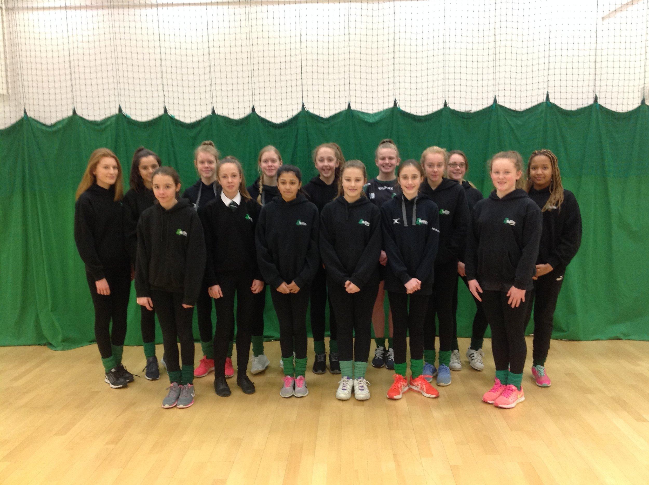 Rodillian Academy Sports Leaders