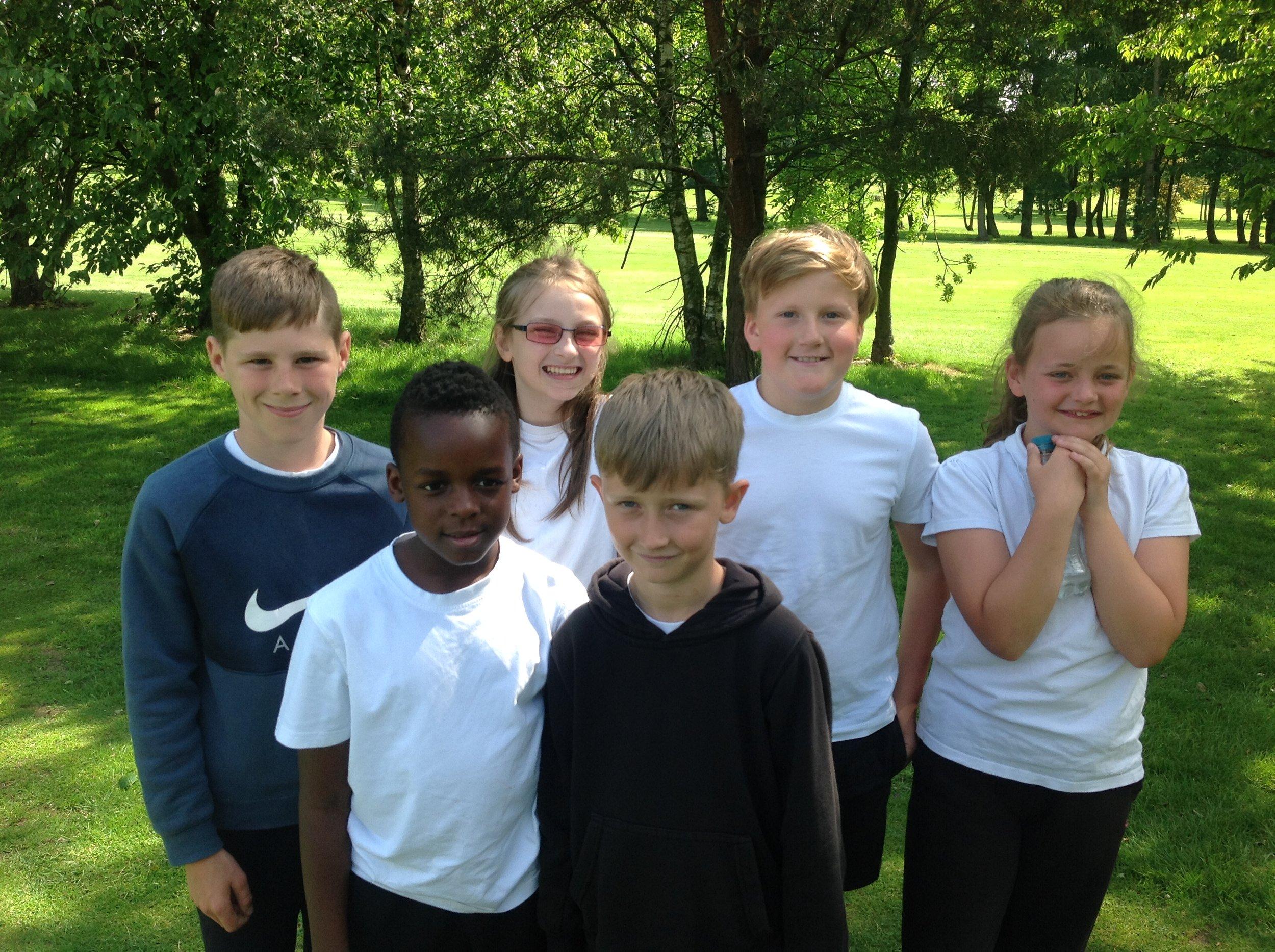 Sharp Lane Primary