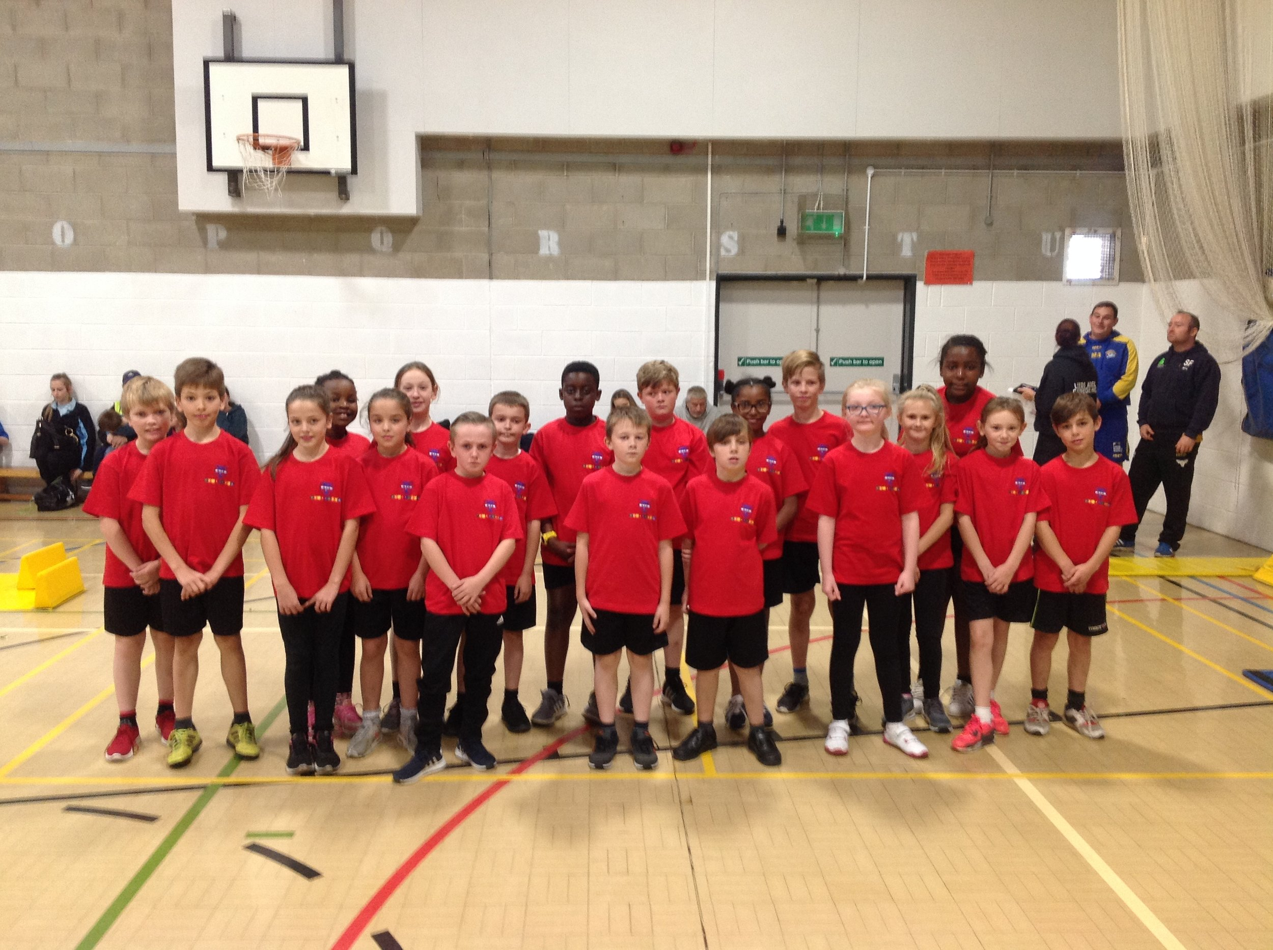 Middleton Primary