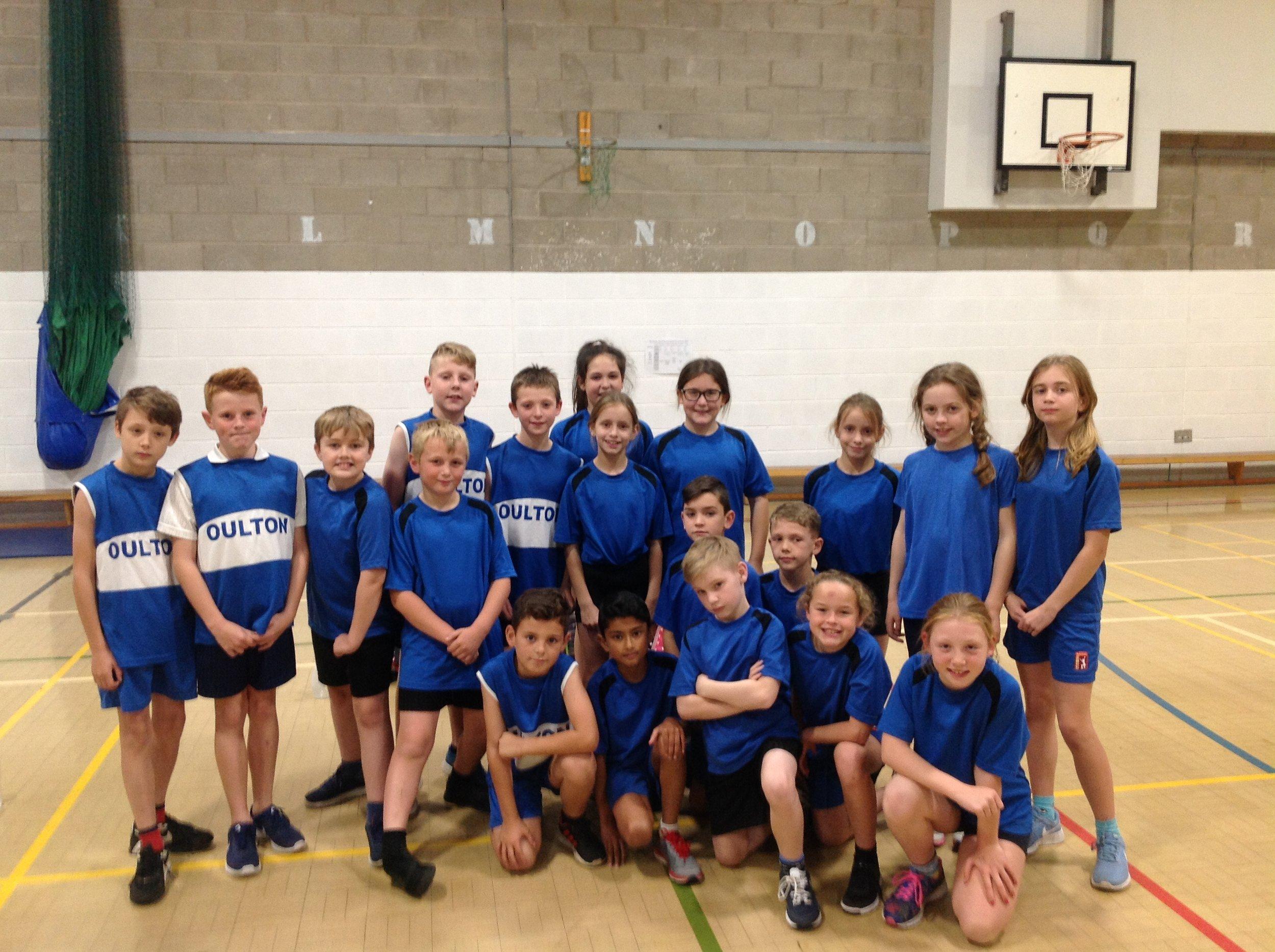 Oulton Primary
