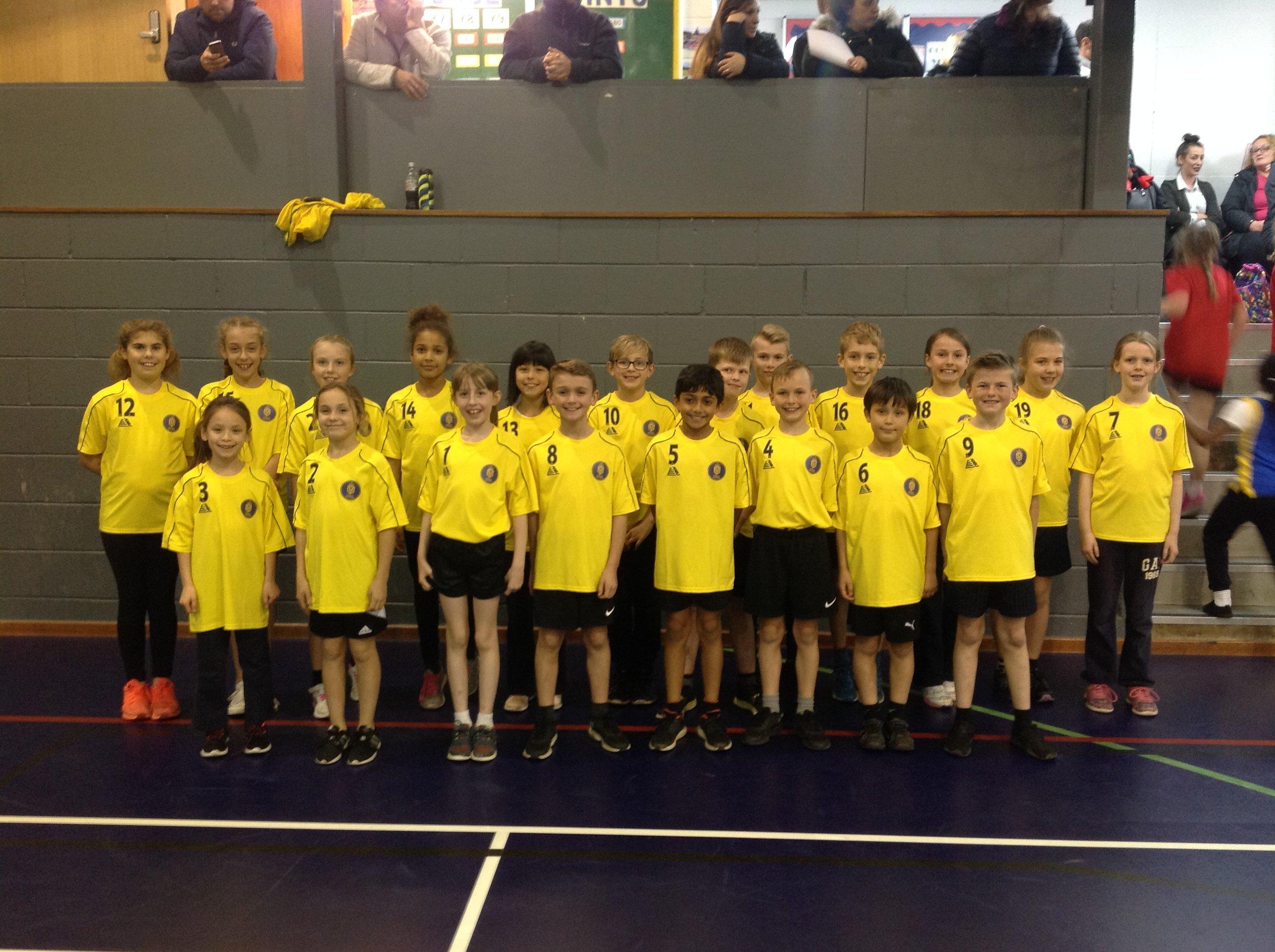 Morley Victoria Primary
