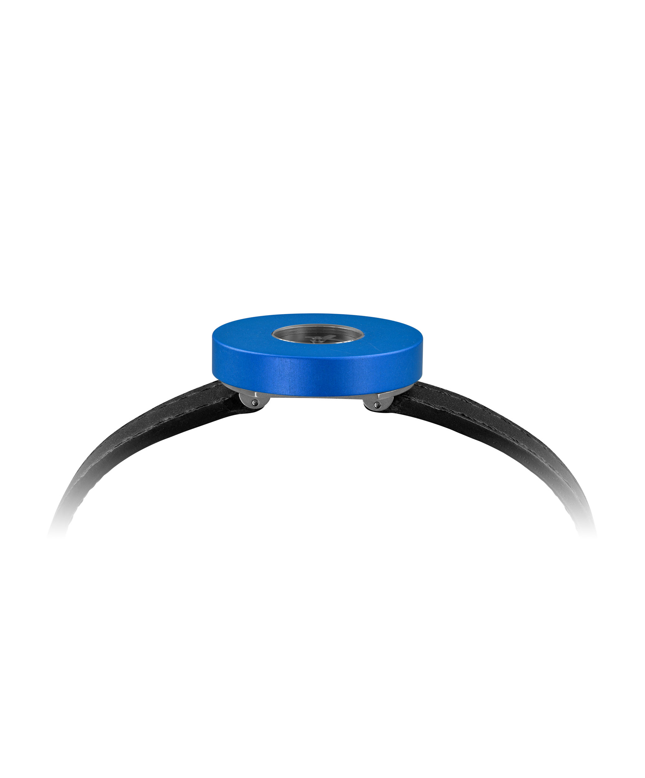 Junod-Vignelli MV Small black_dial blue_ring leather_band side-small.JPG