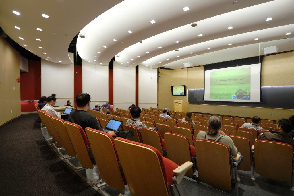 Seminar Room Renovation