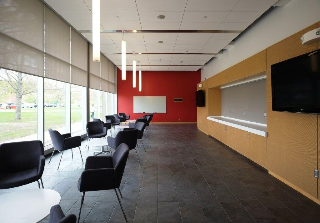 Collaboration Space Renovation