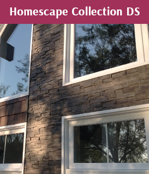 Homescape Collection DS
