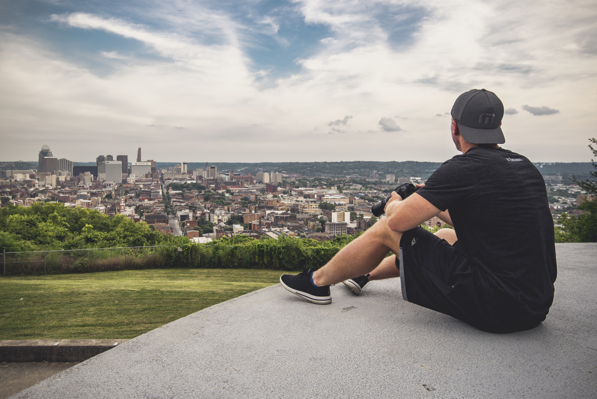 Capturing Cincy with Michael Millay