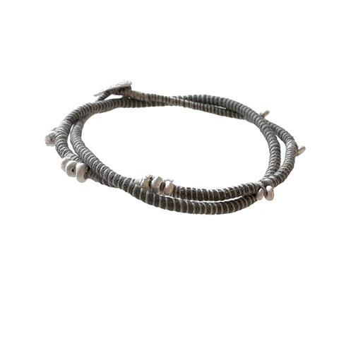 Grey-Silver-Cluster-Wrap-Bracelet-Tanvi-Kant-1.jpg