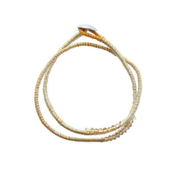 Orange-Citrine-Cluster-Bracelet-Tanvi-Kant-1.jpg