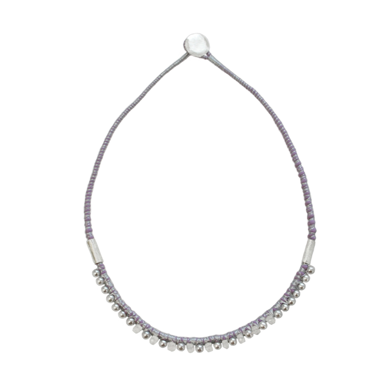 Tanvi Kant Grey Moonstone and Pearl Necklace.jpg