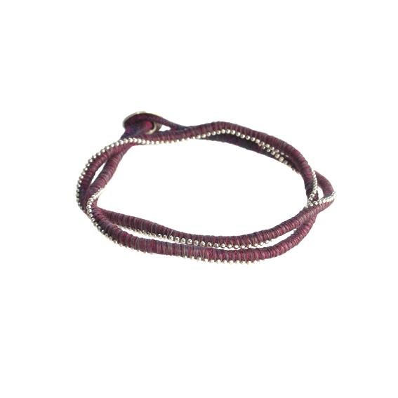Tanvi Kant-double-spiral-chain-wrap-bracelet-1.jpg