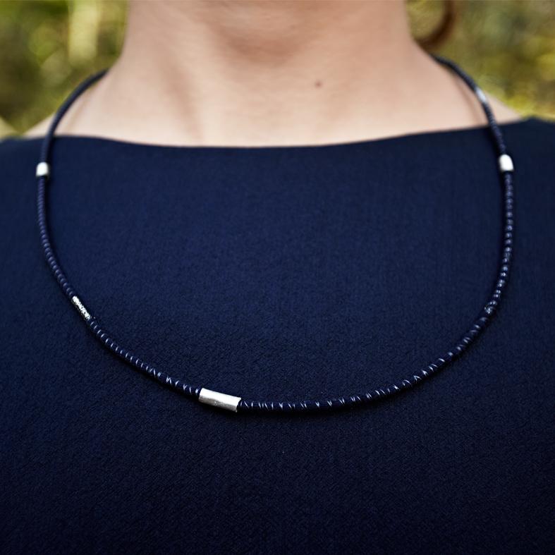 Navy-Silver-Tanvi-Kant-Minimal-Necklace-Wrap-Bracelet.jpg