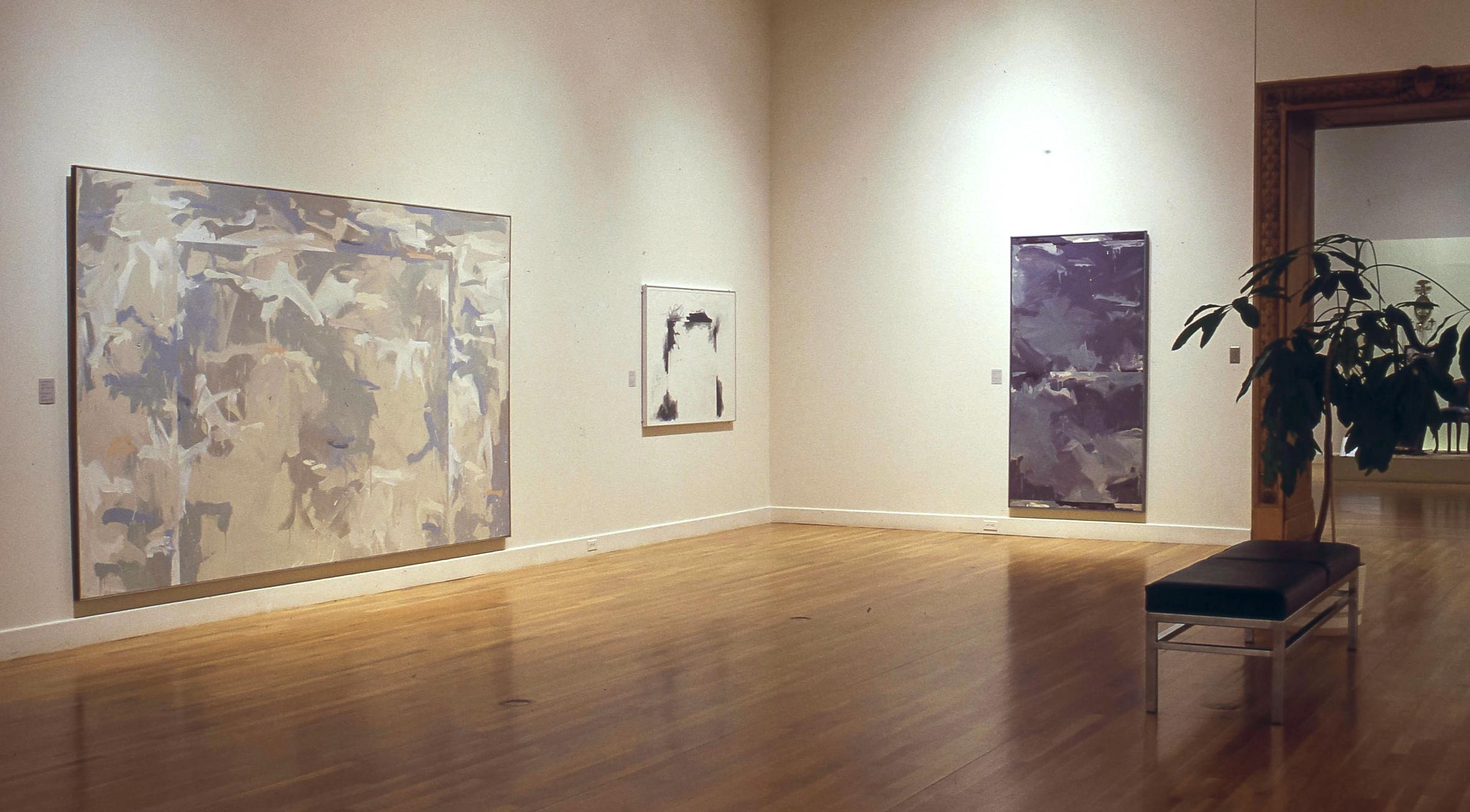 Rétrospective du Musée des beaux-arts de Montréal, 1978