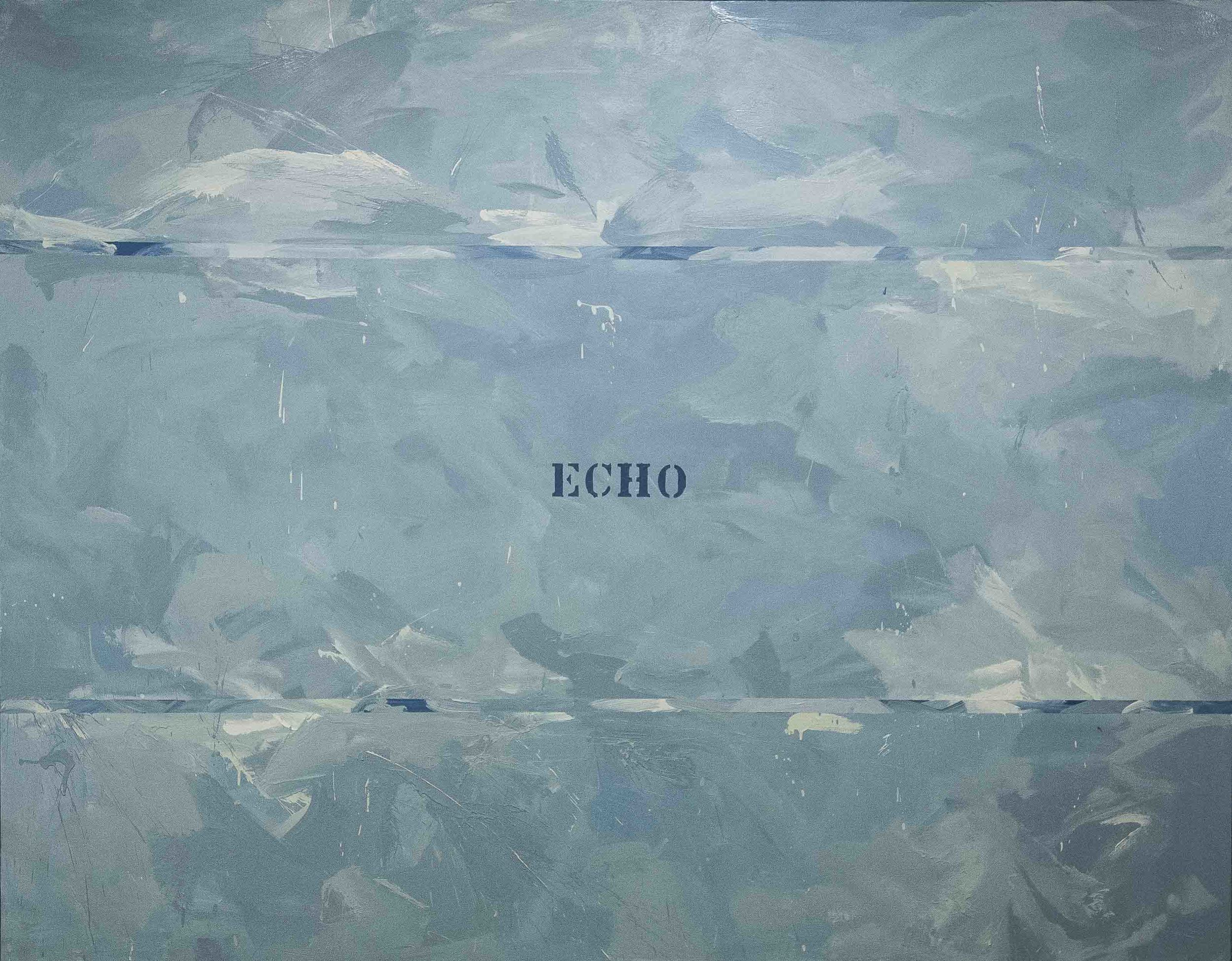 "1989, ""Echo #2"""
