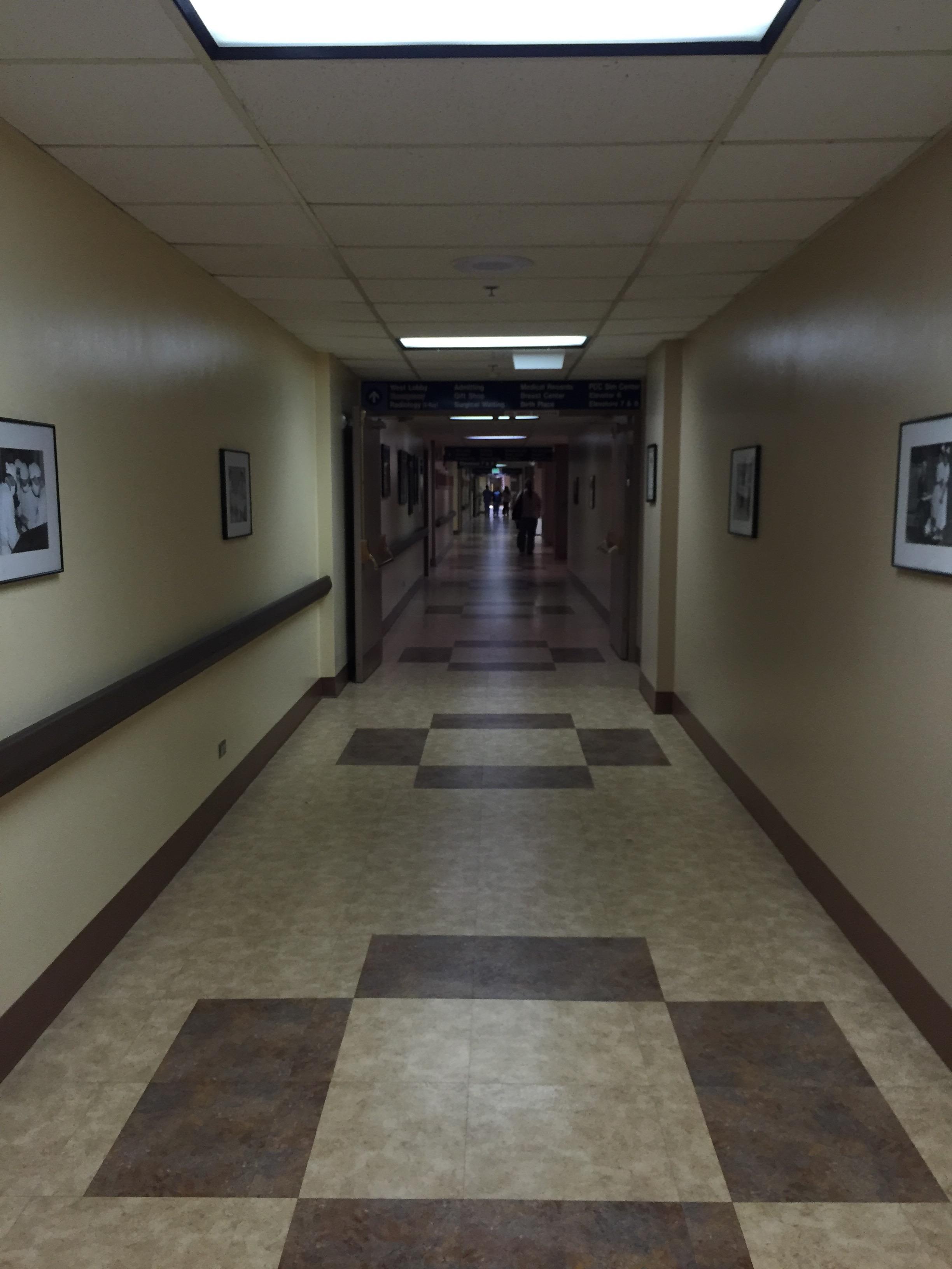 Saint Mary-Corwin Medical Center