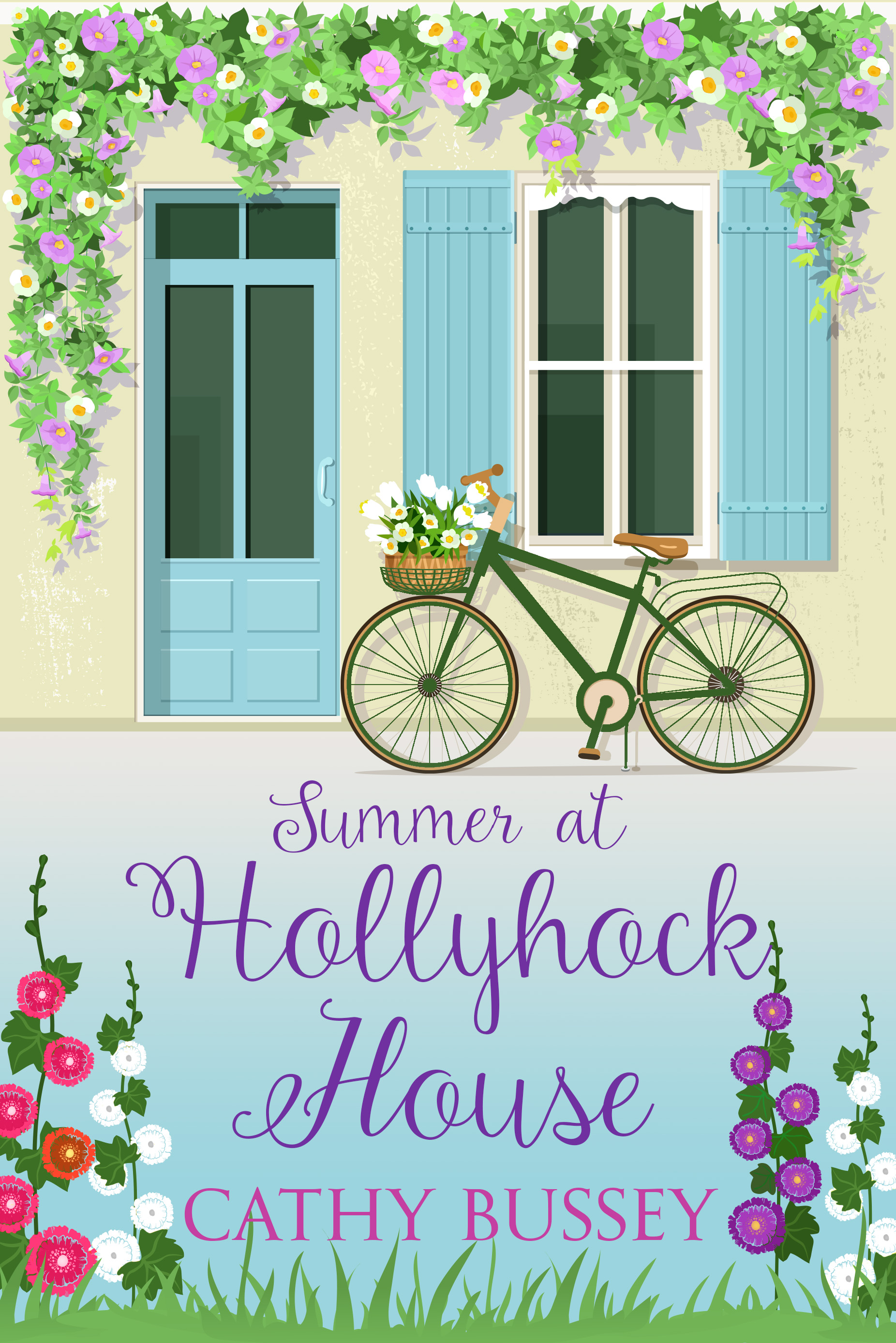 Summer at Hollyhock House-3.jpg