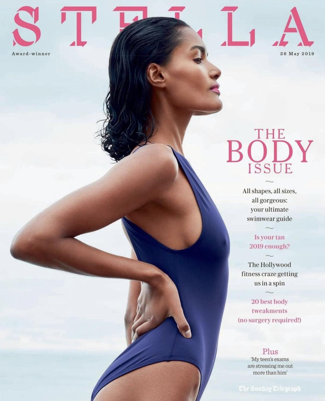 Stella Magazine by the Telegraph